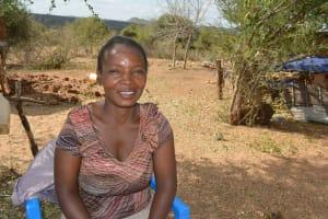 The Water Project: Karuli Community C -  Jennifer Maluki