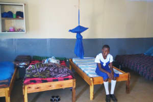 The Water Project: Mumias Complex Primary School -  Boarding Section