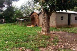 The Water Project: Ejinja Community, Anekha Spring -  Household