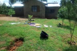 The Water Project: Shilakaya Community, Shanamwevo Spring -  Household