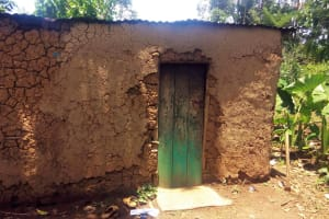 The Water Project: Ataku Community, Ataku Spring -  Household