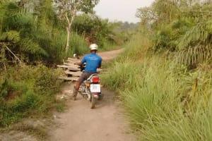 The Water Project: Sanya Community -  Road To Sanya