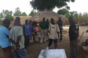 The Water Project: Abangi-Ndende Community -  Training