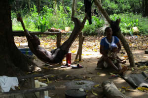 The Water Project: Kipolo Community -  Community Activities
