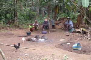 The Water Project: Sanya Community -  Community