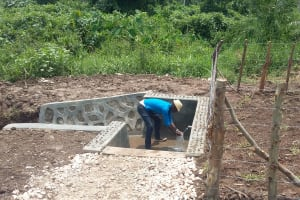 The Water Project: Rwempisi-Amanga Community -  Clean Water