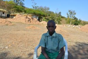 The Water Project: Ilinge Primary School -  Kilonzo