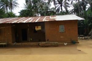 The Water Project: Sanya Community -  Household
