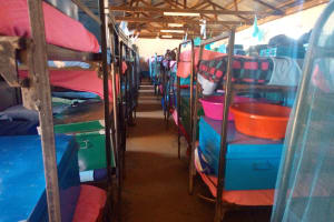 The Water Project: St. Mary's Girl's High School -  Dormitory