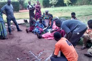 The Water Project: Karongo-Dum Community -  Training