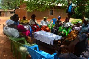 The Water Project: Katuluni Community -  Training