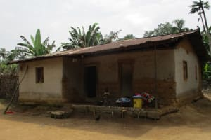 The Water Project: Kolia Community -  Household