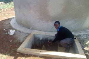 The Water Project: El'longo Secondary School -  Clean Water