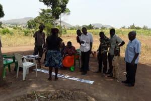 The Water Project: Rubani-Kyawalayi Community -  Training