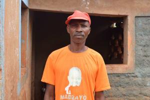 The Water Project: Kathuni Community A -  Muinde Kyule