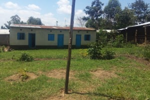 The Water Project: Shibale Secondary School -  Offices