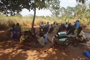 The Water Project: Byebega-Kirisa Community -  Vsla Training