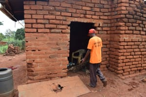 The Water Project: Kathuni Community A -  Kyule Household