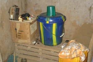 The Water Project: Kolia Community -  Drinking Water