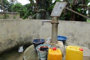 The Water Project: Kasongha Community, 3A Nahim Drive -  Seasonal Well