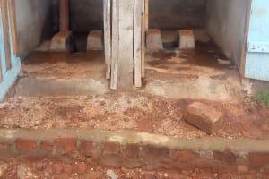 The Water Project: Shitoli Secondary School -  Latrines