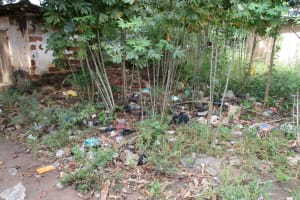 The Water Project: Kasongha Community, Maternal Child Health Post -  Surrounding Community