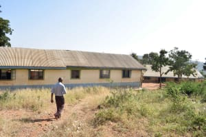 The Water Project: Ndaluni Primary School -  School