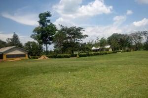 The Water Project: St. Stephen Maraba Secondary School -  School Grounds