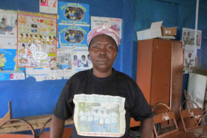 The Water Project: Yongoroo Community, New Life Clinic -  Clinic Staff
