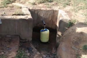 The Water Project: Essaba Secondary School -  Mulwanda Spring