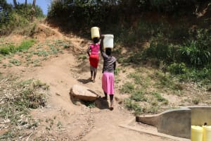 The Water Project:  Rosa Spring