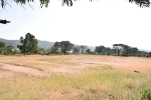 The Water Project: Ndaluni Primary School -  Play Area