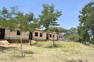 The Water Project: Kithumba Primary School -  School