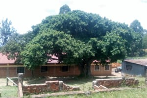 The Water Project: Bishop Makarios Secondary School -  Classrooms