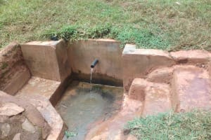 The Water Project: Joyland Special Secondary School -  Spring Students Have To Walk To