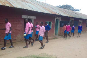 The Water Project: Kapsotik Primary School -  Students