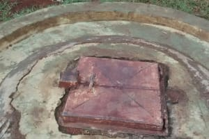 The Water Project: Rabuor Primary School -  The Hand Dug Well