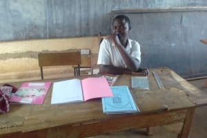 The Water Project: Joyland Special Secondary School -  Students Studying