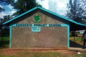 The Water Project: Eshisenye Primary School -  Eshisenye Primary School