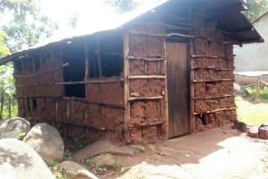 The Water Project: Matsigulu Primary School -  Schools Kitchen
