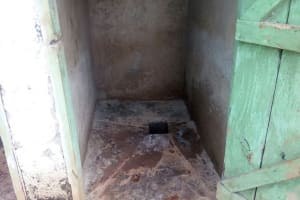 The Water Project: Matsigulu Primary School -  State Of The Latrinmes