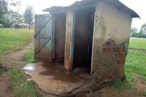 The Water Project: Imbale Primary School -  More School Latrines