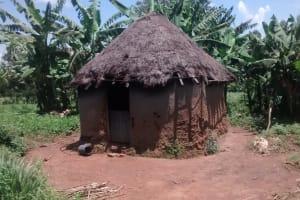 The Water Project: Ewamakhumbi Community, Yanga Spring -  Home