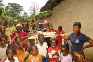 The Water Project: Kolia Community -  Training