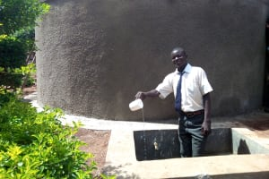 The Water Project: Imbale Secondary School -  Clean Water