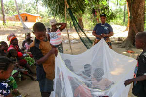 The Water Project: Kipolo Community -  Training
