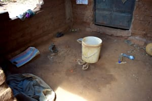 The Water Project: Karuli Community D -  Kimanthi Household