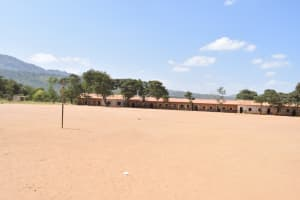 The Water Project: Wee Primary School -  School Grounds