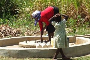 The Water Project: Vilongo Community -  Vilongo Community Rehab Well