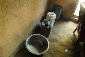 The Water Project: Vilongo Community -  Vilongo Community Water Storage